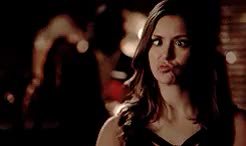 Watch and share The Vampire Diaries GIFs and Tvd Bloopers GIFs on Gfycat