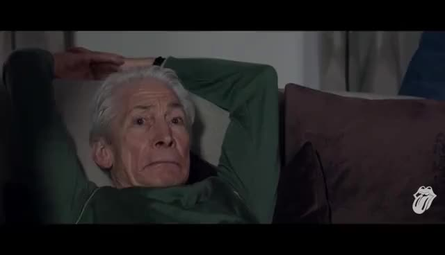 Watch Charlie Watts GIF on Gfycat. Discover more yikes GIFs on Gfycat