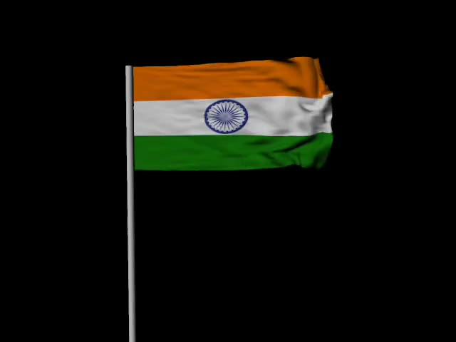 Watch and share Indian Flag Animation GIFs on Gfycat