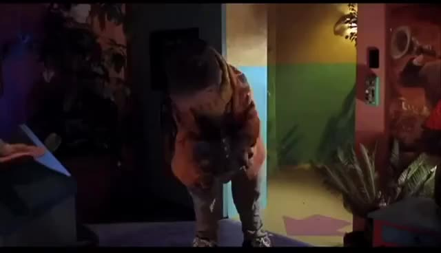 Watch and share Best Of The Worst: Theodore Rex, Carnosaur, Tammy And The T-Rex GIFs on Gfycat