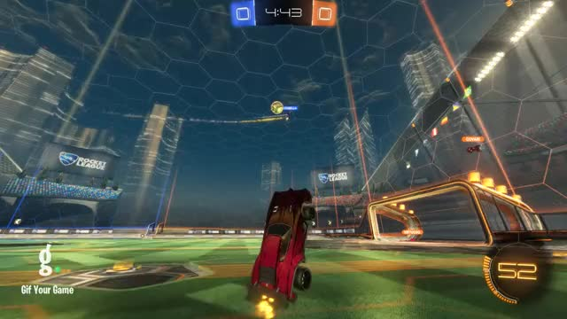Watch Shot 1: Al Dente GIF by Gif Your Game (@gifyourgame) on Gfycat. Discover more Gif Your Game, GifYourGame, Rocket League, RocketLeague, Shot, archie. GIFs on Gfycat