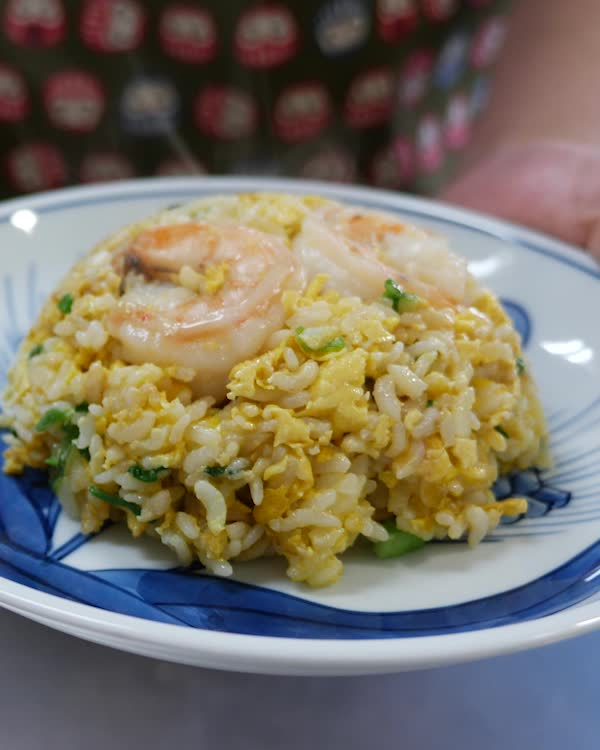 Watch Straight Up Eats - Yakimeshi Fried Rice GIF by @straightupeats on Gfycat. Discover more cooking GIFs on Gfycat