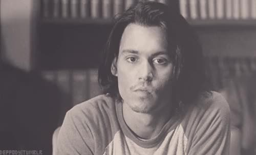 Watch this trending GIF on Gfycat. Discover more johnny depp GIFs on Gfycat