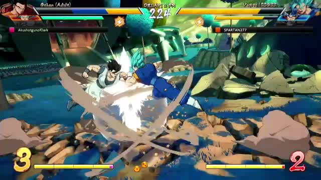 Watch Nah GIF by Xbox DVR (@xboxdvr) on Gfycat. Discover more AkuShogunofDark, DRAGONBALLFIGHTERZ, xbox, xbox dvr, xbox one GIFs on Gfycat