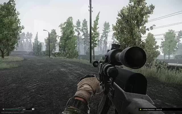 Watch and share Eft GIFs by A citizen  of Tarkov on Gfycat