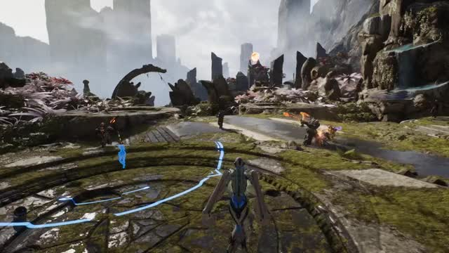 Watch and share Ability GIFs and Paragon GIFs by Jamie on Gfycat