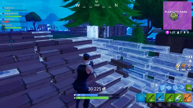 Watch and share Fortnite Br GIFs by Sicairos on Gfycat