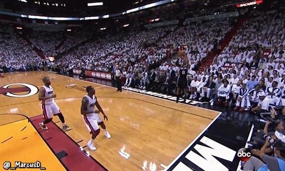 NBASpurs, nba, nbaspurs, kawhi throws it down (reddit) GIFs