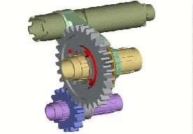 Watch and share Animation Of Sequential Gearbox GIFs on Gfycat