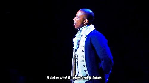 Watch and share Hamilton GIFs on Gfycat