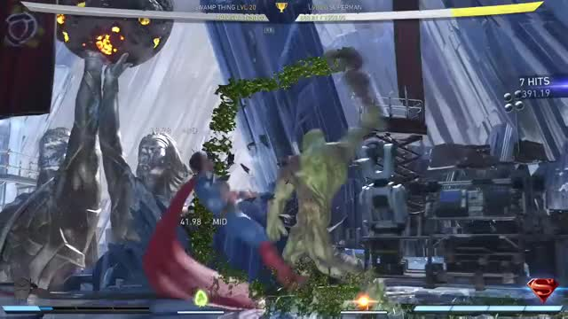 Watch this GIF by Gamer DVR (@xboxdvr) on Gfycat. Discover more Injustice2, kage6, xbox, xbox dvr, xbox one GIFs on Gfycat