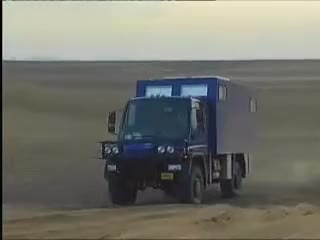 Watch and share Mercedes GIFs and Unimog GIFs by PCM on Gfycat