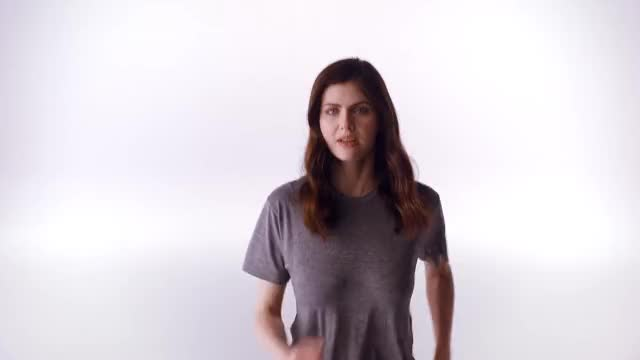 Watch this alexandra daddario GIF on Gfycat. Discover more alexandra daddario, celebs GIFs on Gfycat