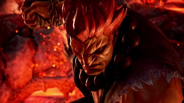 Watch When GIF on Gfycat. Discover more shin akuma, tekken 7, tekken 7 special chapter GIFs on Gfycat