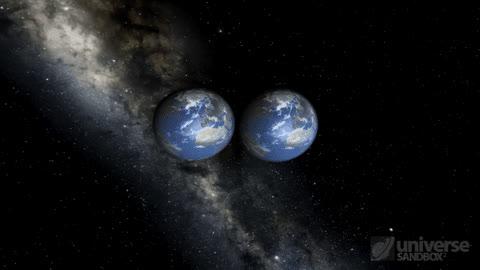 Sandbox Earths GIFs