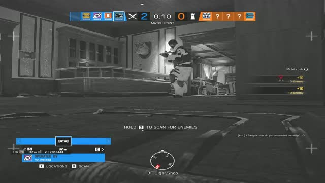 Watch and share Siege GIFs by sangria. on Gfycat