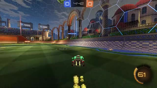 Watch goal GIF by @brookswrx on Gfycat. Discover more RocketLeague GIFs on Gfycat