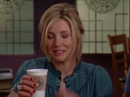Sarah Chalke, relief, relieved, sigh, relieved GIFs