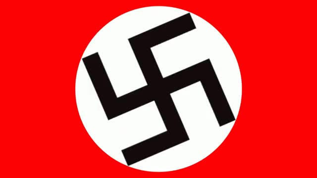 Watch and share Swastika GIFs on Gfycat