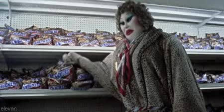 Watch snickers GIF on Gfycat. Discover more related GIFs on Gfycat