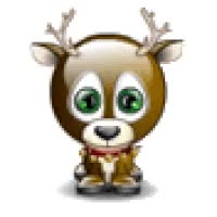 Watch and share Reindeer GIFs on Gfycat