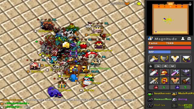 Watch and share Rotmg GIFs by Magnitude on Gfycat