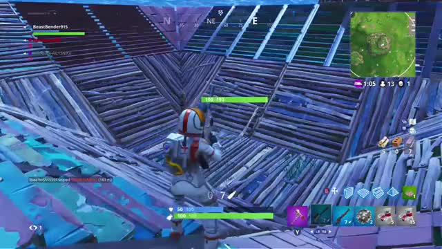 Watch Impulse Nade GIF by Gamer DVR (@xboxdvr) on Gfycat. Discover more BeastBender915, FortniteBattleRoyale, xbox, xbox dvr, xbox one GIFs on Gfycat