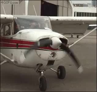 Watch and share Trippy Airplane GIFs on Gfycat