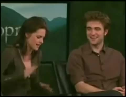 Watch and share Robsten GIFs on Gfycat