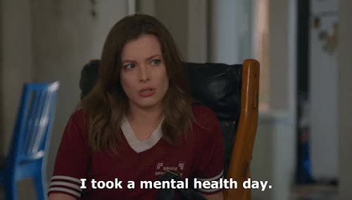 Watch and share Gillian Jacobs GIFs on Gfycat