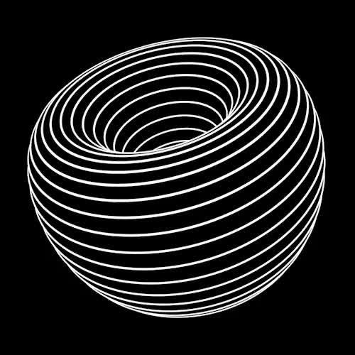 Watch and share [A] Doughnut Pot GIFs on Gfycat