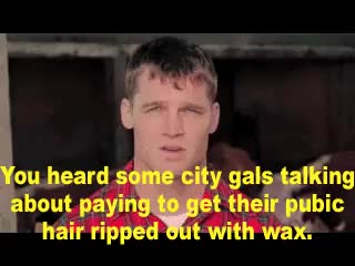 Watch and share Letterkenny Problems GIFs on Gfycat