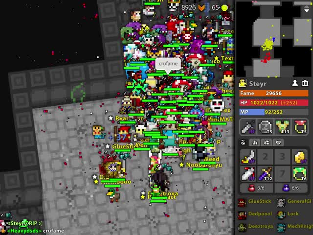 Watch dash GIF by @steyro on Gfycat. Discover more rotmg GIFs on Gfycat