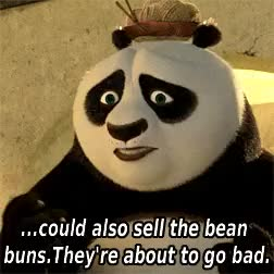Watch and share Kung Fu Panda Edit GIFs and Quality Filmmaking GIFs on Gfycat
