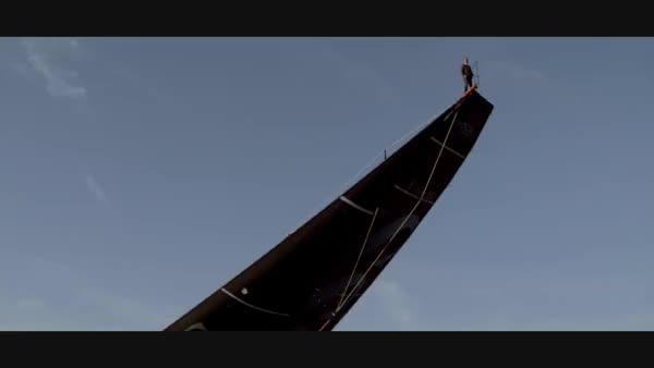 Watch The Mast Walk by Alex Thomson (reddit) GIF on Gfycat. Discover more webm GIFs on Gfycat