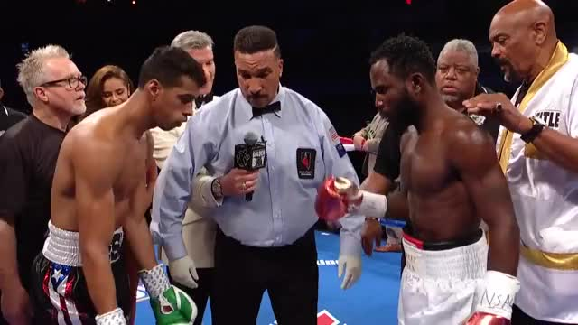Watch Alberto Machado vs. Rafael Mensah GIF by boxinggfycat on Gfycat. Discover more boxing GIFs on Gfycat