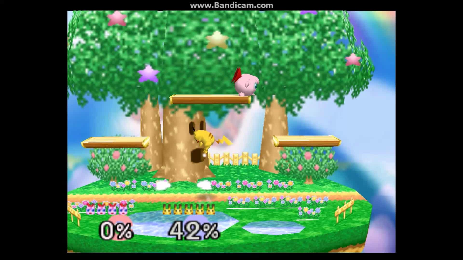 #ssb64 #pikachu GIFs