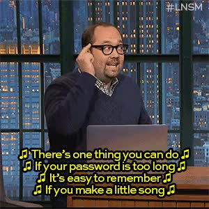 Watch and share Seth Meyers GIFs and John Lutz GIFs on Gfycat
