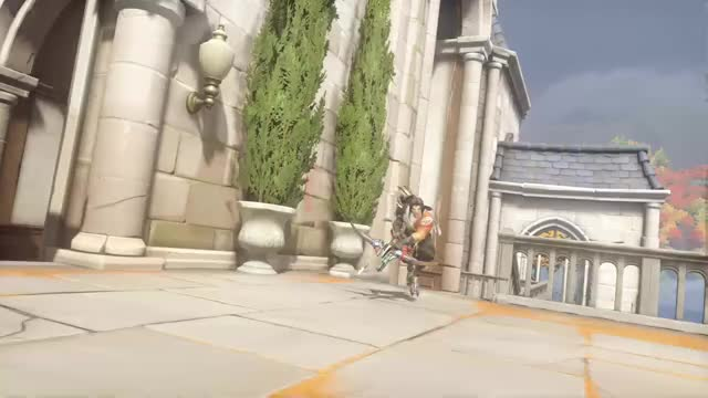Watch Again! And Again! GIF by xboxdvr on Gfycat. Discover more OverwatchOriginsEdition, RMS Inc, xbox, xbox dvr, xbox one GIFs on Gfycat