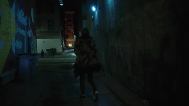 The Umbrella Academy   Klaus' Best Lines   Netflix GIF