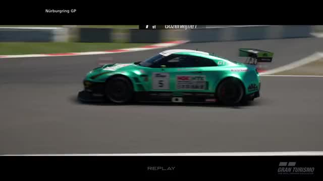 Watch and share Gran Turismo™SPORT_20171027165935.mp4 GIFs on Gfycat
