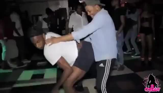 Watch and share Now Meet DHK CAUTION  (Dancehall King Competition GIFs on Gfycat