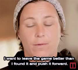 Watch Abby Wambach on her legacy GIF on Gfycat. Discover more abby wambach, mine, us soccer, uswnt, wwc15 GIFs on Gfycat