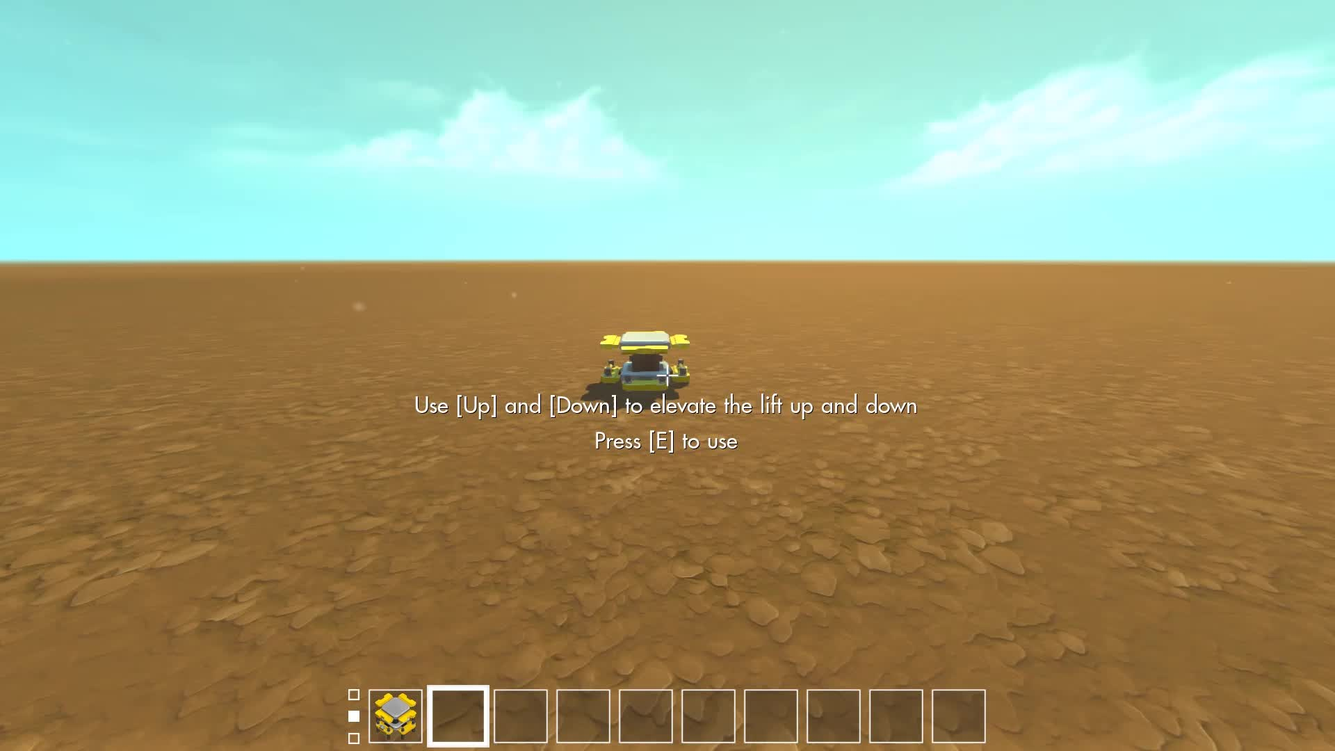 scrapmechanic, Scrap Mechanic 2018.09.09 - 17.41.43.05.DVR GIFs
