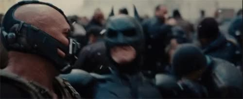 Watch and share The Dark Knight Rises GIFs and Batman GIFs on Gfycat