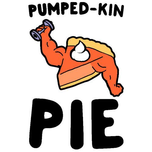 dessert, food, pie, pumpkin pie GIFs