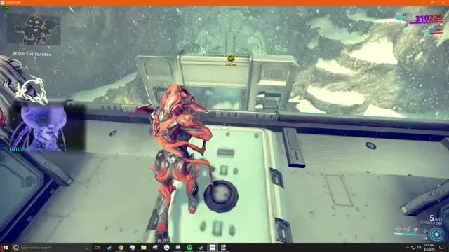 Watch The Ivara Experience GIF by @tallow316 on Gfycat. Discover more related GIFs on Gfycat