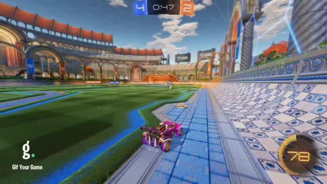 Watch Goal 7: UPitt | Dabble GIF by Gif Your Game (@gifyourgame) on Gfycat. Discover more Gif Your Game, GifYourGame, Goal, Rocket League, RocketLeague, UPitt | Dabble GIFs on Gfycat