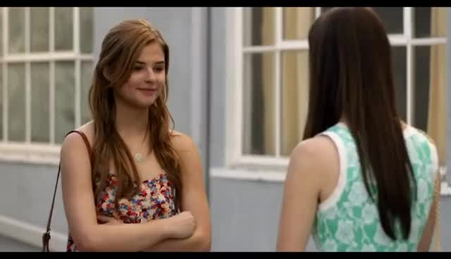 Watch Stefanie Scott GIF on Gfycat. Discover more related GIFs on Gfycat