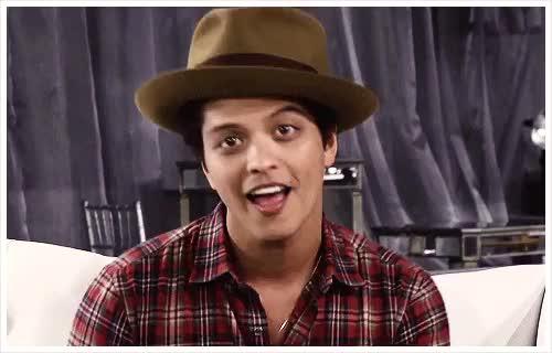 Watch and share Bruno Mars GIFs on Gfycat